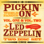Pickin' On Zeppelin [V.1+V.2] - Tribute to Led Zeppelin