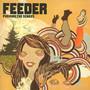 Pushing The Senses - Feeder