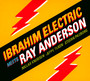 Ibrahim E.Meets Ray Ander - I.Electric / Anderson / Knuds