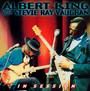 In Session - Albert King / Stevie Ray Vaughan