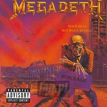 Peace Sells...But Who's Buying - Megadeth