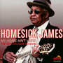 My Home Ain't Here - The New Orleans Session - James Homesick