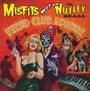Fiend Club Lounge - Misfits Meet Nutley Brass