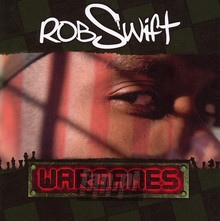 War Games - Rob Swift