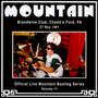 Brandwine Club 1981 - Mountain