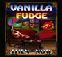Then & Now - Vanilla Fudge