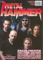 2005:07 [Dream Theatre] - Czasopismo Metal Hammer
