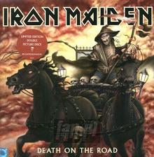 Death On The Road - Live - Iron Maiden