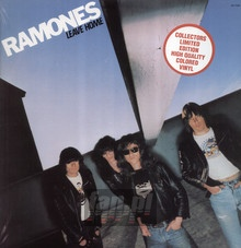 Leave Home - The Ramones