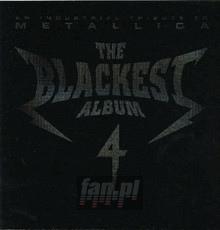 Blackest Album 4 - Tribute to Metallica