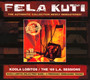 Koola Lobitos 1963-1968 / 1969 L.A. Sessions - Fela Kuti