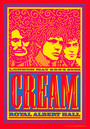 Live At The Royal Albert Hall - Cream