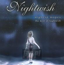 Highest Hopes - The Best Of - Nightwish