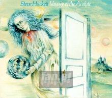 Voyage Of The Acolyte - Steve Hackett