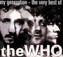 My Generation: The Very Best Of - The Who