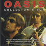 Collector's Boxset - Oasis