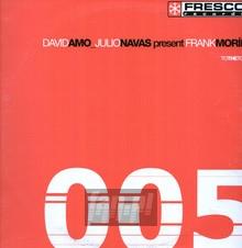 To The Top - David Amo  & Julio Navas