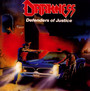 Defenders Of Justice - The Darkness