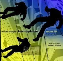 Secret Life - Elliot Sharps Terraplane