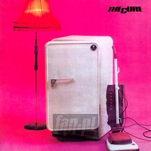 Three Imaginary Boys - The Cure