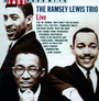 A Jazz Hour With The Ramsey Lewis Trio - Ramsey Lewis  -Trio-