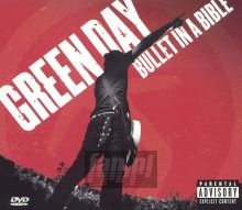 Bullet In A Bible /Live - Green Day