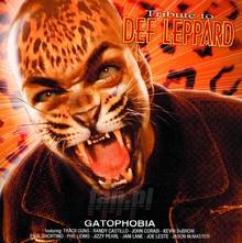Tribute To Def Leppard - Tribute to Def Leppard