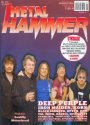 2005:10 [Deep Purple] - Czasopismo Metal Hammer