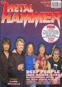 2005:10 [Deep Purple] - Czasopismo Metal Hammer