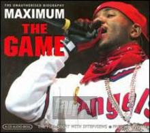 Maximum - The Game
