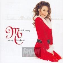 Merry Christmas - Mariah Carey