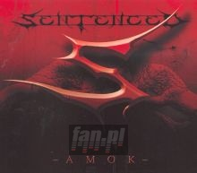 Amok/Love & Death - Sentenced