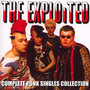 Complete Punk Singles Collection - The Exploited