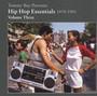 Hip Hop Essentials  3 - Tommy Boy Presents