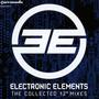 Electronic Elements 1 - Armada