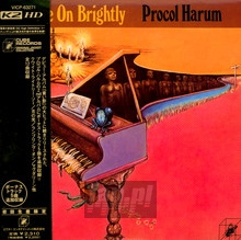 Shine On Brightly - Procol Harum