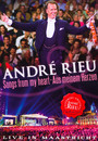 Songs From My Heart - Live In Maastricht - Andre Rieu