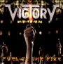 Fuel To The Fire - Victory