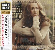Very Best Of Sheryl Crow - Sheryl Crow