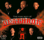 Very Best Of Death Row - V/A
