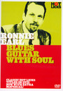 Blues Guitar With Soul - Ronnie Earl