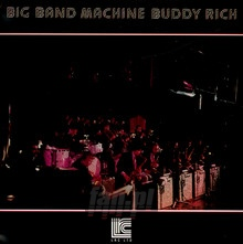 Big Band Machine - Buddy Rich