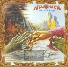 Keeper Of The Seven Keys II - Helloween