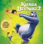 Jungle Book 2  OST - Walt    Disney