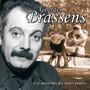 Les Amoureux Des Bancs Publics - Georges Brassens