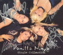 Single Collection - Vanilla Ninja