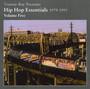 Hip Hop Essentials  5 - Tommy Boy Presents