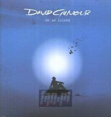 On An Island - David Gilmour