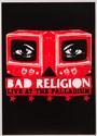 Live At The Palladium - Bad Religion