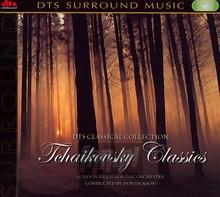 Tchaikovsky Classics - London Philharmonic Orchestra